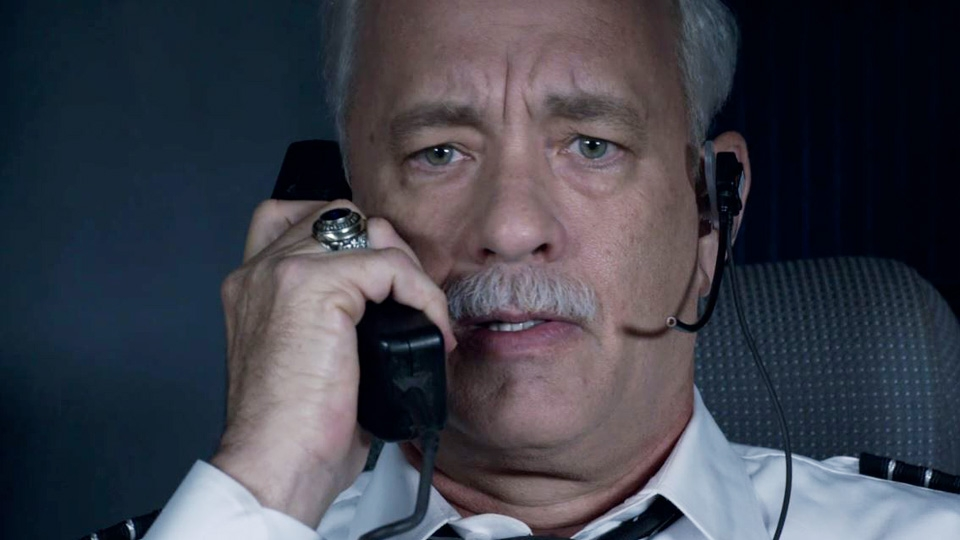 Sully - bande annonce 3 - VOST - (2016)