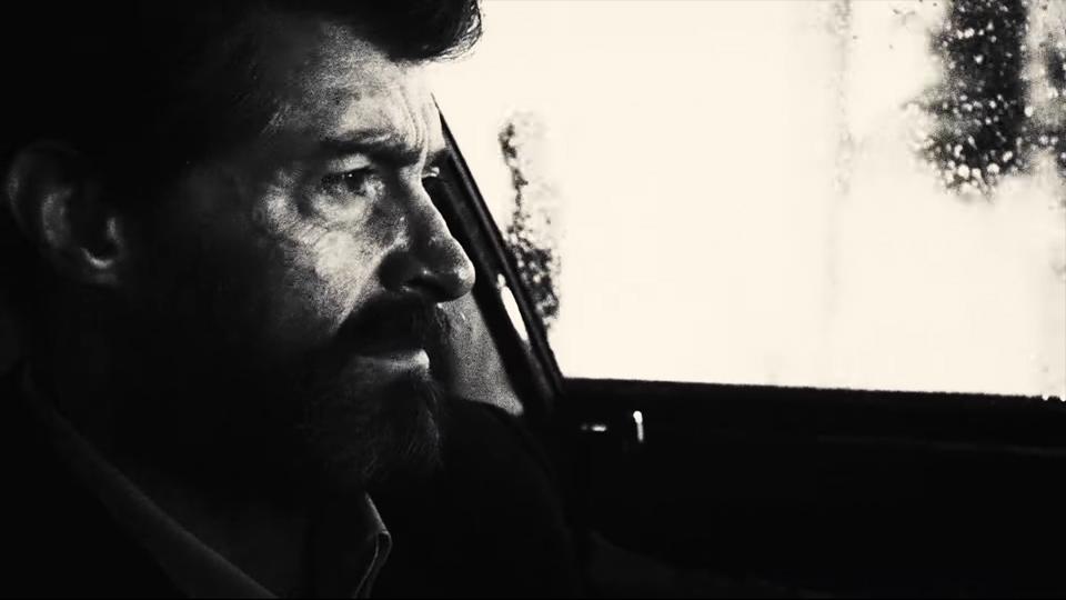 Logan - bande annonce 4 - VO - (2017)