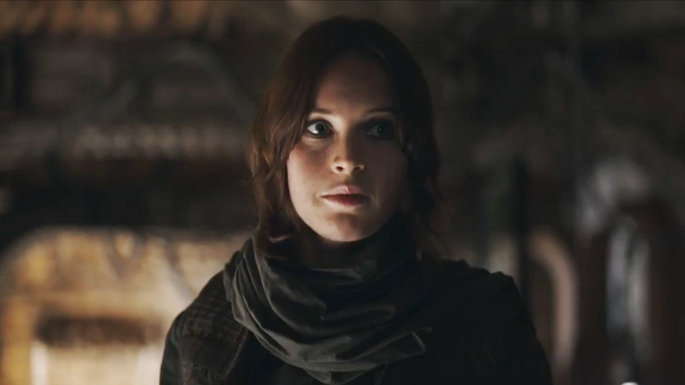 Rogue One: A Star Wars Story - teaser 4 - VF - (2016)