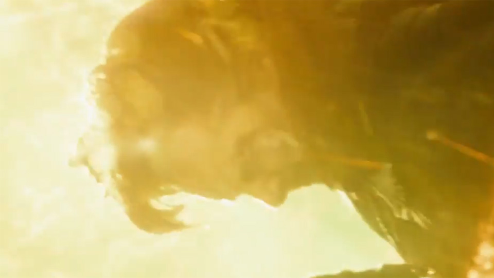 Doctor Strange - teaser 5 - VO - (2016)