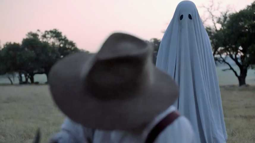 A Ghost Story - Bande annonce 1 - VO - (2017)