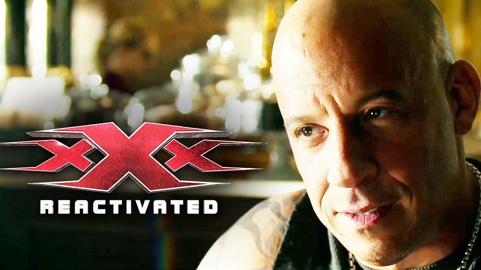 xXx : Reactivated - bande annonce 3 - VOST - (2017)