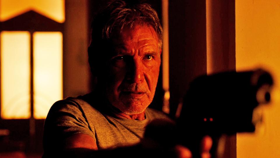 Blade Runner 2049 - bande annonce - VOST - (2017)
