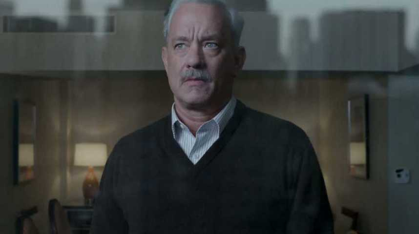 Sully - bande annonce 2 - VF - (2016)