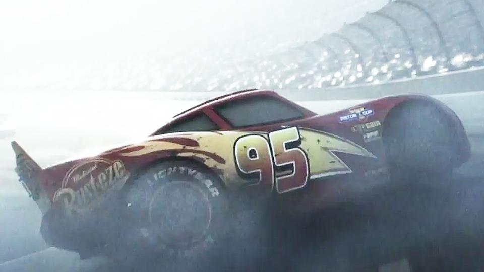 Cars 3 - teaser - VF - (2017)