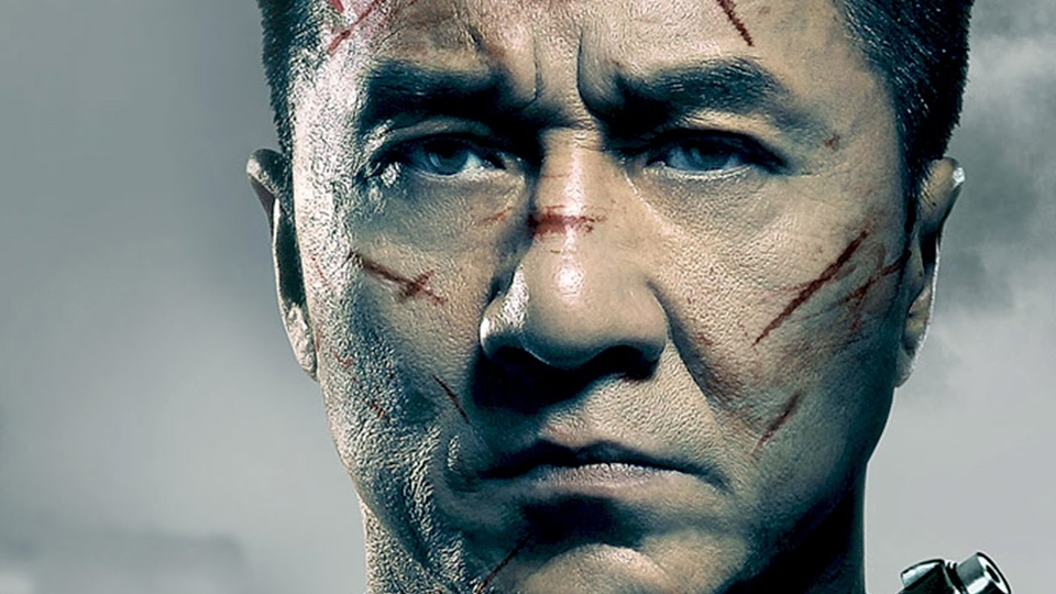 Police Story : Lockdown - bande annonce 2 - VF - (2013)