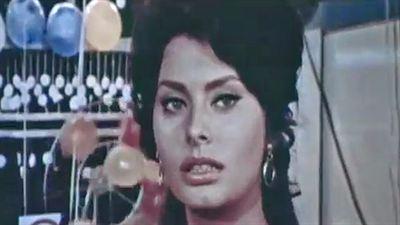 Boccace 70 - bande annonce - VO - (1962)