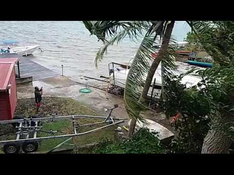 Après Irma, l'ouragan Maria se dirige vers les Antilles