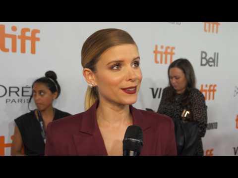 Exclusive Interview: Kate Mara reveals she still finds social media strange