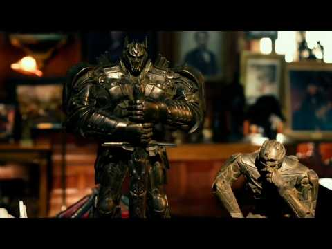 Transformers: The Last Knight - Teaser 5 - VO - (2017)