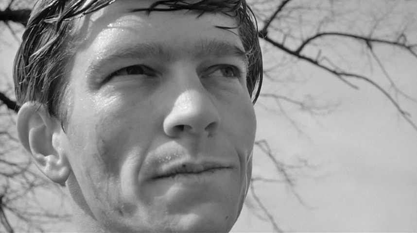 La Solitude du coureur de fond - Bande annonce 1 - VO - (1962)
