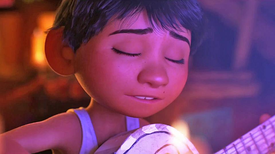 Coco - bande annonce 4 - VF - (2017)