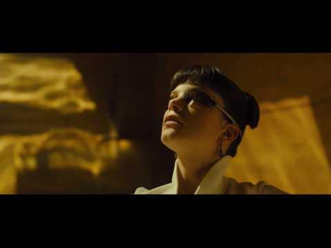 """Extrait """"Fire"""" de Blade Runner 2049"""