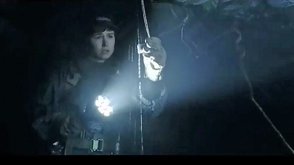 Alien: Covenant - teaser 4 - VO - (2017)