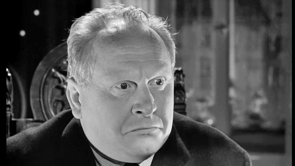 Le Diabolique Docteur Mabuse - bande annonce - VOST - (1960)