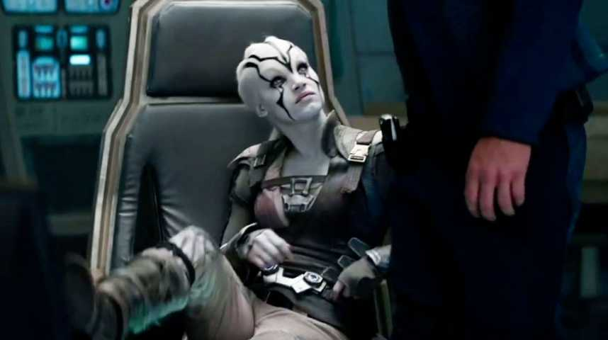 Star Trek Sans limites - teaser 8 - VOST - (2016)