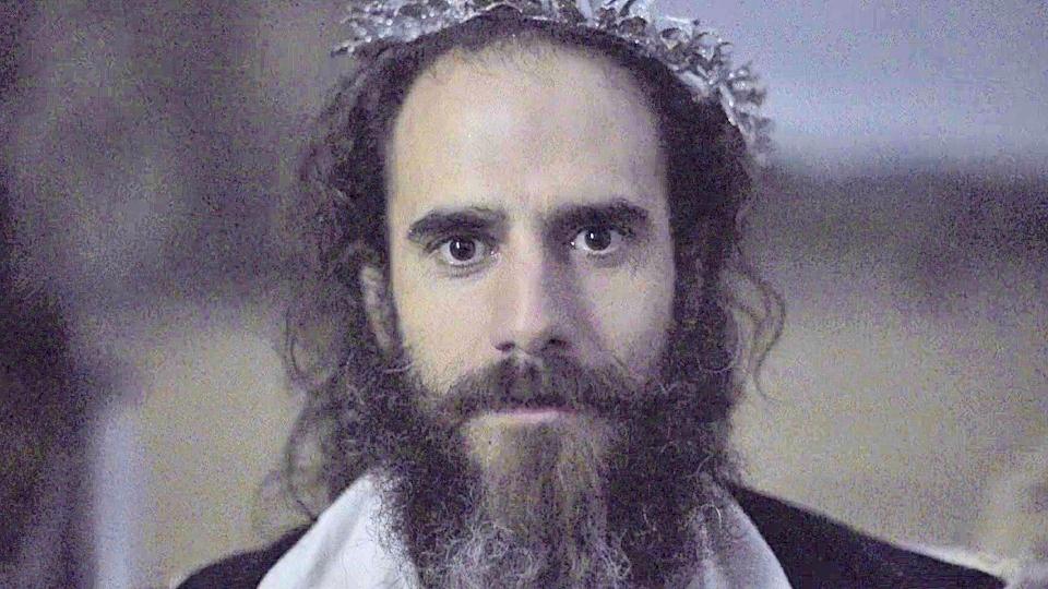 Rey, l'histoire du Français qui voulait devenir Roi de Patagonie - Bande annonce 1 - VO - (2017)