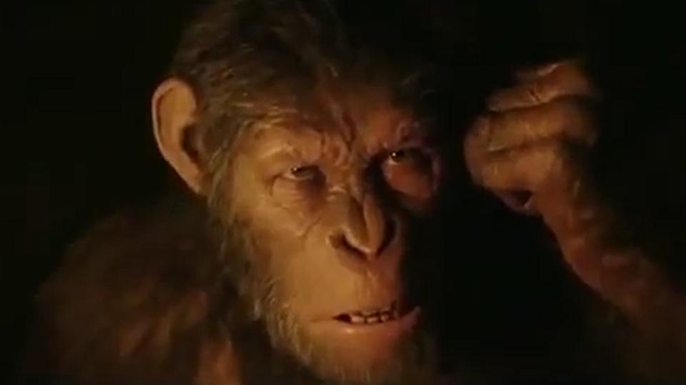 La Planète des Singes - Suprématie - bande annonce 2 - VO - (2017)