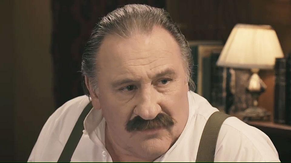 Le Divan de Staline - bande annonce - (2017)