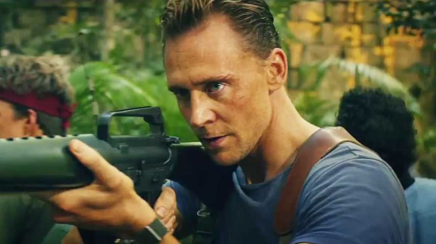 Kong: Skull Island - Bande annonce 4 - VF - (2017)