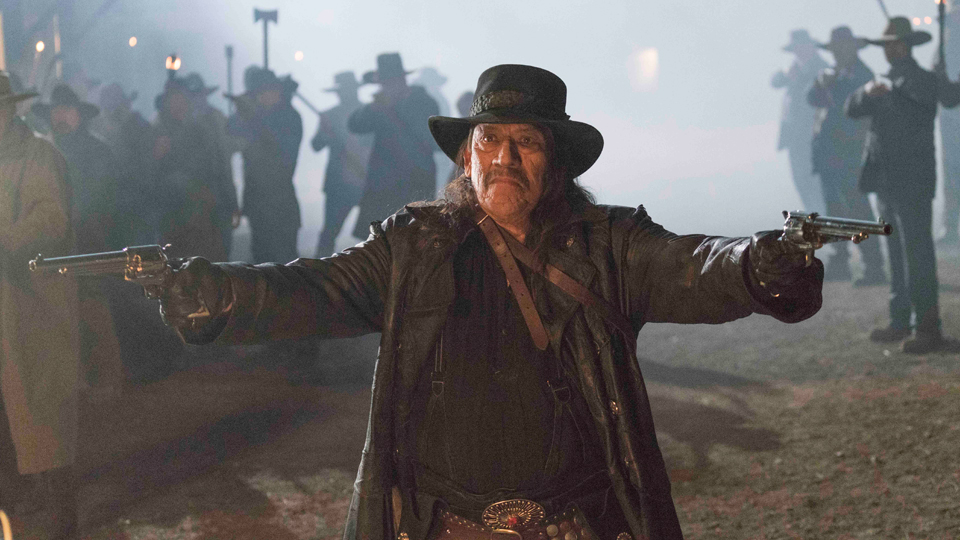 Dead Again in Tombstone : Le Pacte du Diable - bande annonce - VO - (2017)