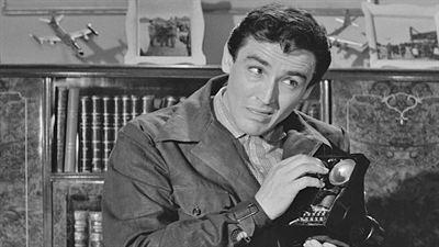 Il Mattatore (L'homme aux cent visages) - bande annonce - VOST - (1959)