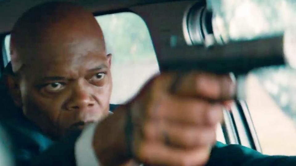 Hitman & Bodyguard - bande annonce 5 - VO - (2017)