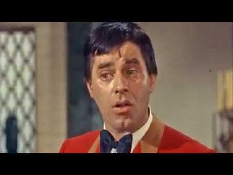 Jerry Souffre-douleur - bande annonce - VO - (1964)