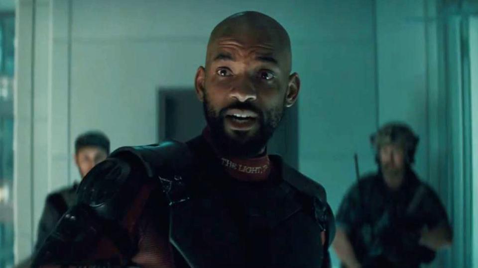 Suicide Squad - bande annonce 7 - VOST - (2016)