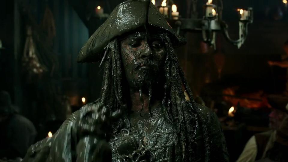 Pirates des Caraïbes : la Vengeance de Salazar - teaser - VOST - (2017)
