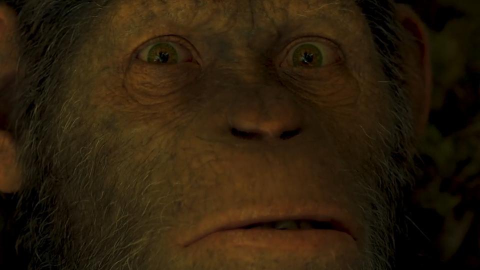 La Planète des Singes - Suprématie - teaser - VO - (2017)