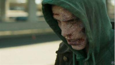 Frankenstein - bande annonce 2 - VF - (2015)