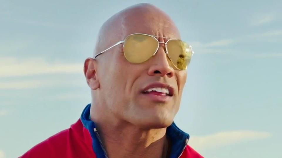 Baywatch - Alerte à Malibu - bande annonce 3 - VF - (2017)