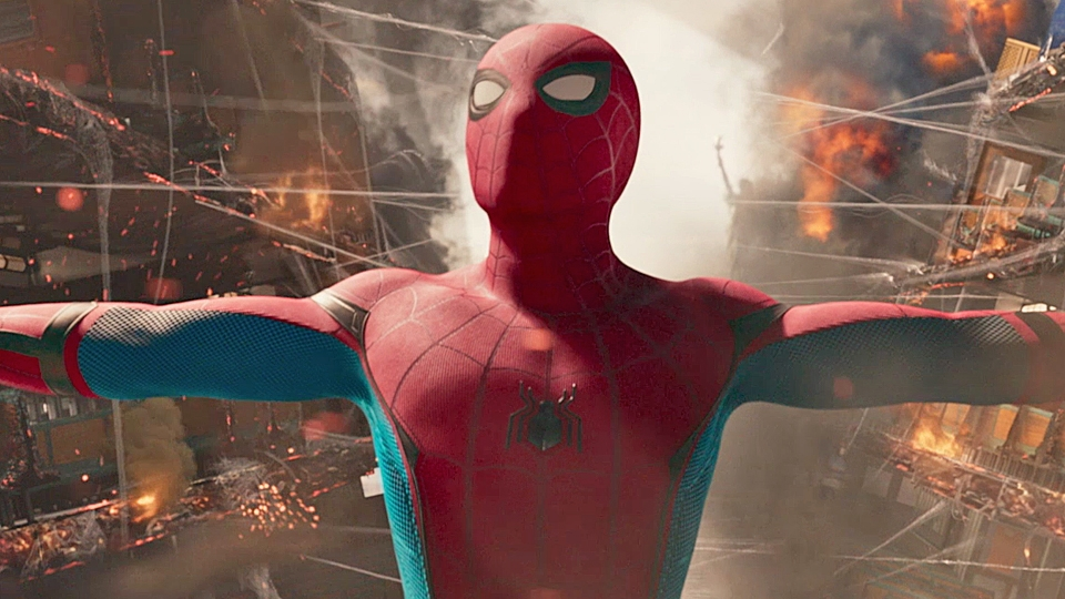 Spider-Man: Homecoming - bande annonce 7 - VOST - (2017)