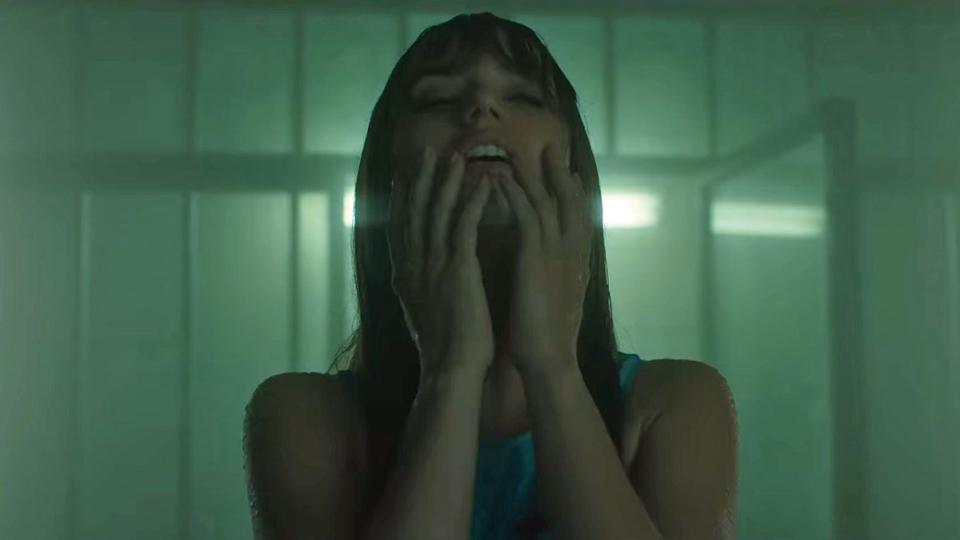 Blade Runner 2049 - teaser 4 - VO - (2017)