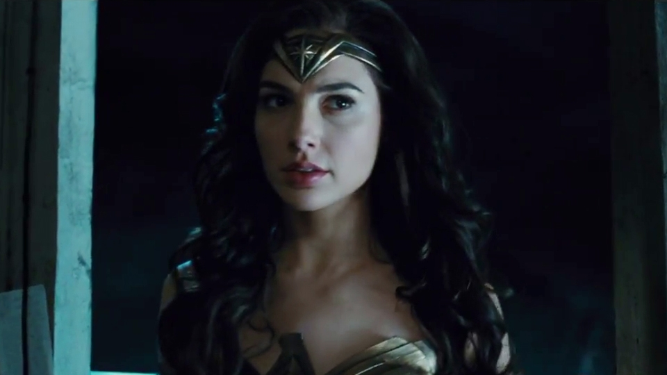 Wonder Woman - bande annonce 10 - VF - (2017)