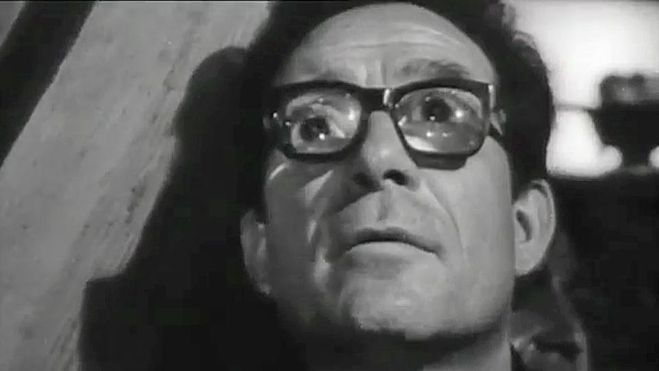 Les Complexés - bande annonce - VOST - (1965)