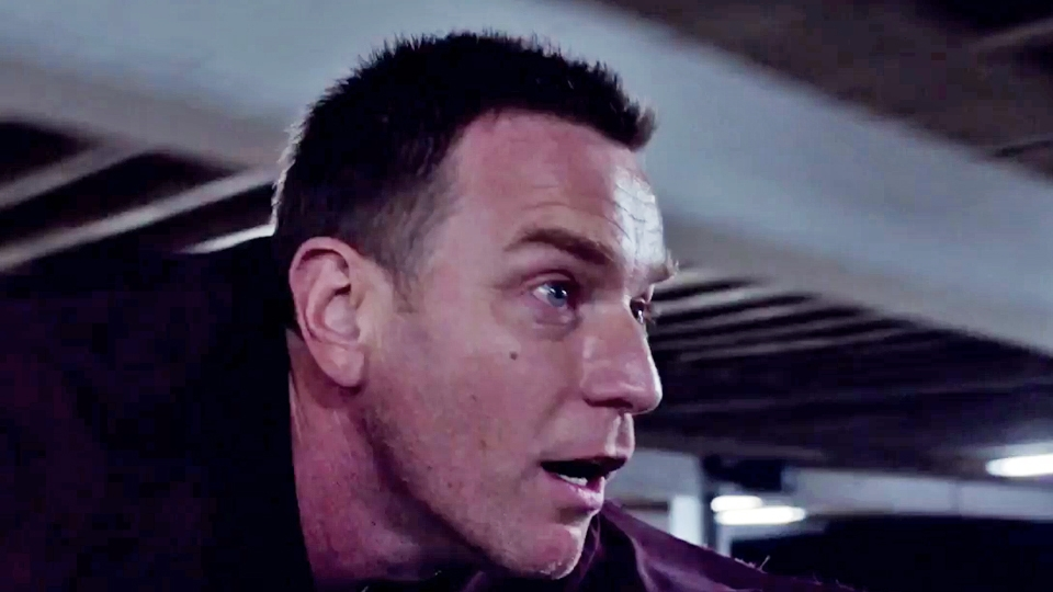 T2 Trainspotting - bande annonce 2 - VF - (2017)
