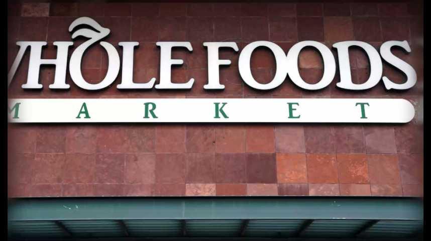 Illustration pour la vidéo Avec Whole Foods, Amazon lance la guerre des prix dans l'alimentaire
