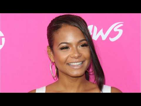 Christina Milian Caught Canoodling With Voice Coach