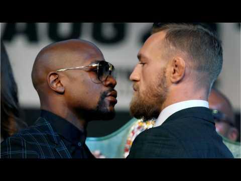 McGregor, Mayweather Prepare To Fight