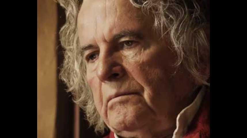 Le Hobbit : un voyage inattendu - Bande annonce 15 - VO - (2012)