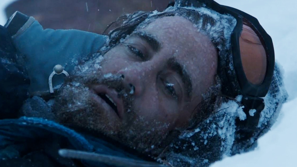 Everest - bande annonce 2 - VF - (2015)