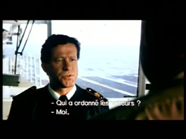 En territoire ennemi - bande annonce 2 - VOST - (2002)