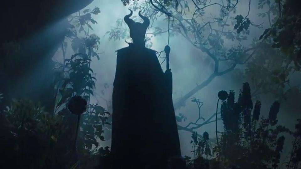 Maléfique - teaser - VF - (2014)