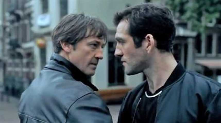 Gangster Playboy : The Fall of the Essex Boys - bande annonce - VO - (2012)