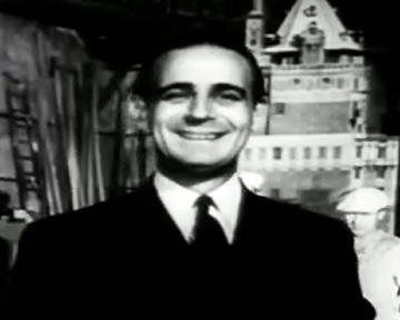 Citizen Kane - bande annonce - VO - (1941)