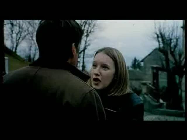 Petites coupures - teaser 3 - (2003)