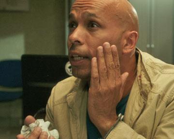 Mohamed Dubois - teaser 4 - (2013)