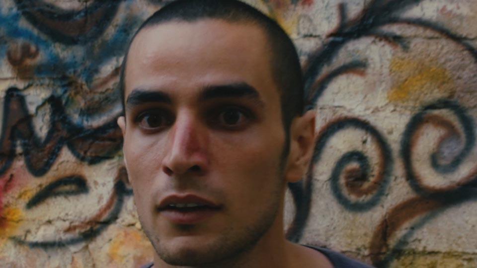Omar - bande annonce - VOST - (2013)